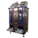 Tool Tech Automatic Milk Pouch Packing Machines, Model: Lp 1000 2 Mxdx, Capacity: 20 To 30 Pouches Per Minute