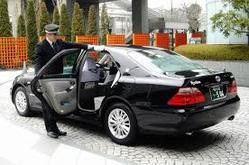 Pickup & Drop Taxi Services
