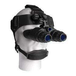 Various Binocular Viewing Heads