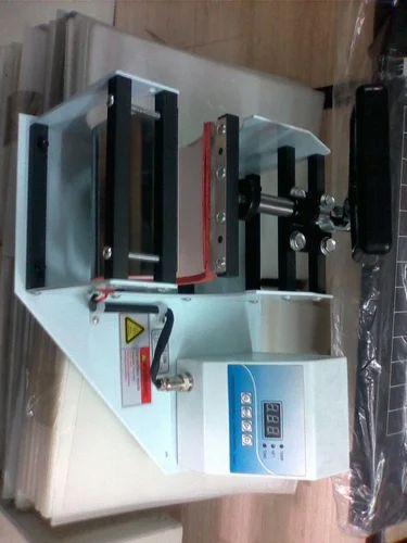 Mug Printing Machine Manufacturer From Delhi