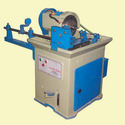 Semi Automatic Cutter Machine