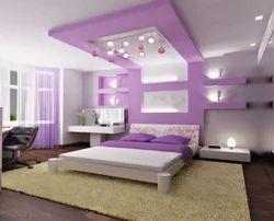Interior Design Service Bedroom And