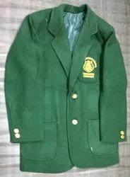 School Woolen Blazers