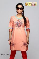 Designer Ladies Wear Tunic Kurti Kurta