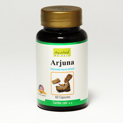 Cardiac Care Arjuna (Terminalia Arjuna Extract)