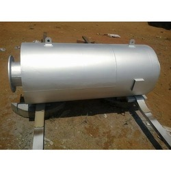 Engine Exhaust Silencer
