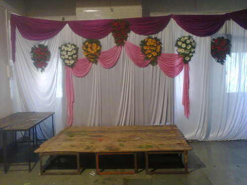 Event Organizers Flowers Decoration Service Service Provider From Pune