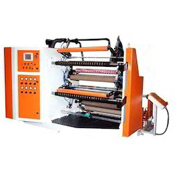 High Speed Cantilever Slitting  Machine