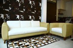 Three Plus One Modern Designer Sofas