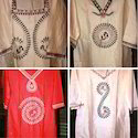 Hand Painted Warli Dresses
