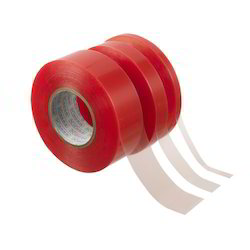 Navkar Tapes Double Sided Polyester Tape