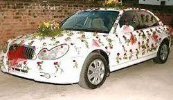Wedding Car In Bhubaneswar Chandrasekharpur By Kalinga Travels