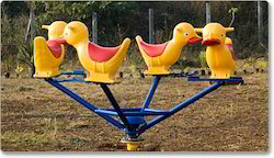 Arihant Playtime - Animal Merry Go Round