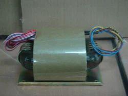 5va Upto 3kva Single & 3 Phase R-Core Impedance Matching Transformer