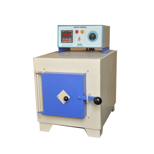 Muffle Furnace At Rs 20000   Piece