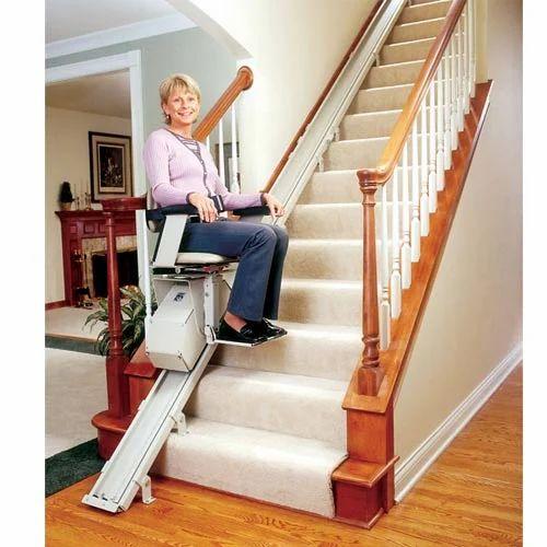 Beautiful Stair Lift