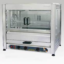 Stainless Steel Electrical Rotisserie