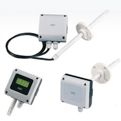 Temperature & Humidity Transmitters KM-THS-03/04/33/34