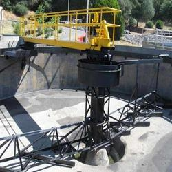 Industrial Clarifier