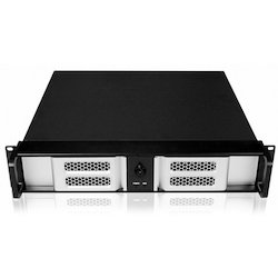 2U Industrial Rack Mount Chassis