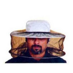 Bee Protective Ring Veil