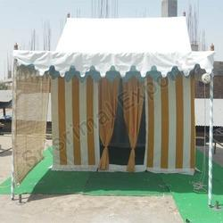 Lily Pond Tent