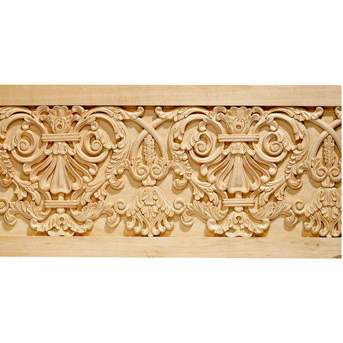 Wooden Moulding - Wooden Molding Latest Price, Manufacturers