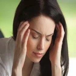 Migraine Pain Treatment