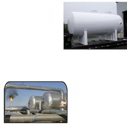 Storage Tanks for Oil Industry