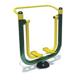 Manual Walking Machine For Fitness