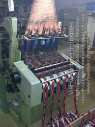 Elastic Belt Making Machine