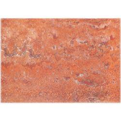 Travertino Red Marbles, for Cladding