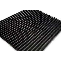 Rib Rubber Sheet