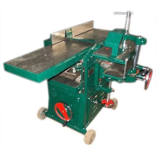 Wooden Randa Machine
