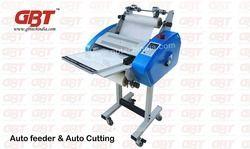 Automatic Thermal Lamination Machine TLM3866