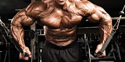 Body Building Gym