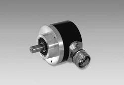Incremental Encoder ITD21-B14-Y11