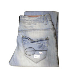 Stright Fit Mens Jeans