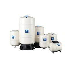 Pressure Wave Tank