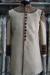 Designer Sherwani Indo Western