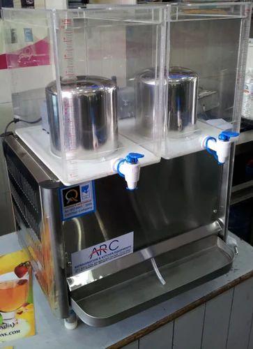 Icemax Cold Juice Dispenser Machine Rs 19000 Piece Abdul