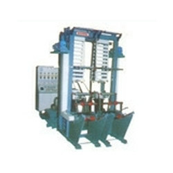 HM HDPE Double Tube Extruder