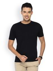 Mens Round Neck T -Shirt