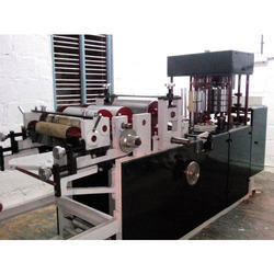 Paper Napkin Band Saw Machine