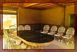 Pamba Room Facility