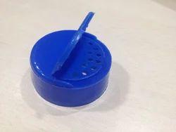 Plastic Spice Cap