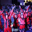 Indian Folk Dance Styles