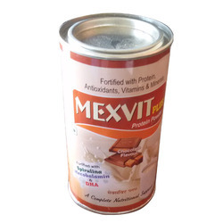 Mexvit Plus  Protein Powder