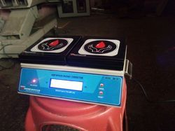Centrifuge Bucket Corrector / Double Pan Balance