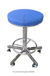 Stainless Steel Lab Stools